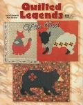Quilted Legends of the West