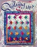 Quilting up a Storm: New Ways to Interpret a Classic Block Design - Lydia Quigley - Paperback
