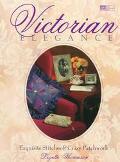 Victorian Elegance - Lezette Thomason - Paperback