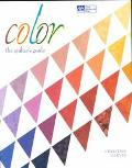Color The Quilters Guide