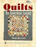 Quilts: An American Legacy