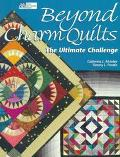Beyond Charm Quilts