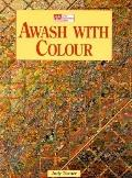 Awash with Colour - Judy Turner - Paperback