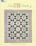Easy Star Sampler - Roxanne Carter - Paperback