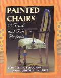 Painted Chairs 25 Fresh and Fun Projects