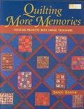 Quilting More Memories Creating Projects With Image Transfers