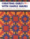 Creating Quilts With Simple Shapes