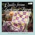 Quilts from Larkspur Farm