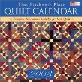 That Patchwork Place Quilt