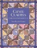 Clever Quarters Quilts from Fat-Quarter Cuts