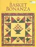 Basket Bonanza 14 Quilts From Best-loved Blocks