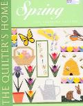 Quilter's Home Spring