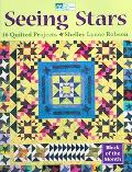 Seeing Stars 16 Quilted Projects