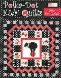 Polka-Dot Kids' Quilts