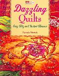 Dazzling Quilts Easy Glitz And Instant Glamour