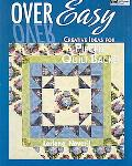 Over Easy Creative Ideas for Pieced Quilt Backs