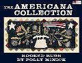 Americana Collection Hooked Rugs