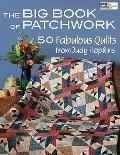Big Book of Patchwork