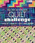 Quilt Challenge: