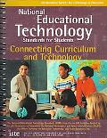 National Educational Technology Standards for Students Connecting Curriculum and Technology