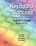 Curriculum Kit Teacher's Guide, Student Flip Book, Keyboard Wall Chart