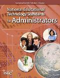 National Educational Technology Standards for Administrators