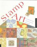 Stamp Art - Sharilyn Miller - Paperback