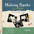 Making Books by Hand A Step-By-Step Guide