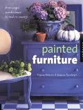 Painted Furniture From Simple Scandinavian to Modern Country