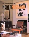 Modern Nostalgia Mixing Personal Treasures and Modern Style