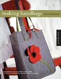Making Handbags Retro, Chic, Luxurious