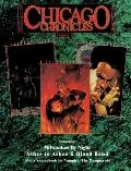 Chicago Chronicles: Milwaukee by Night/Ashes to Ashes/Blood Bond, Vol. 3 - White Wolf Games ...