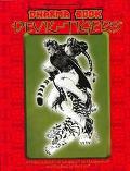 Dharma Book Devil-Tigers