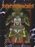 Book of Storyteller Secrets