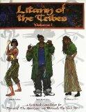 Litany of the Tribes, Vol. 1: A Tribebook Compilation for Wereworlf: The Apocalypse and Were...