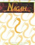 Nagah A Sourcebook for Werewolf : The Apocalypse : Changing Breed, Book 9