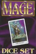 Mage : The Ascension Dice