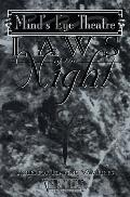 Laws of Night: The Pocket Guide to Mind's Eye Theater - White Wolf Games - Paperback
