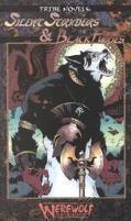 Tribe Novel Silent Striders & Black Furies