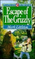 Escape of the Grizzly, Vol. 4