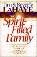 Spirit-Filled Family - Tim LaHaye