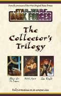 Star Wars, Dark Forces Collector's Trilogy (Soldier for the Empire; Rebel Agent; Jedi Knight)