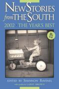 New Stories from the South The Year's Best, 2002