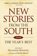 New Stories from the South New Stories from the South