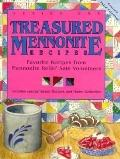 Treasured Mennonite Recipes