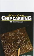 Free Form Chip Carving Patterns