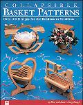 Collapsible Basket Patterns