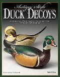 Antique-Style Duck Decoys