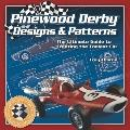 Pinewood Derby Designs and Patterns : The Ultimate Guide to Creating the Coolest Car