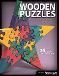 Wooden Puzzles: 29 Favorite Projects & Patterns
